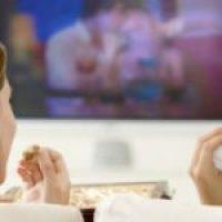 Μην βλέπετε πολύ τηλεόραση…
