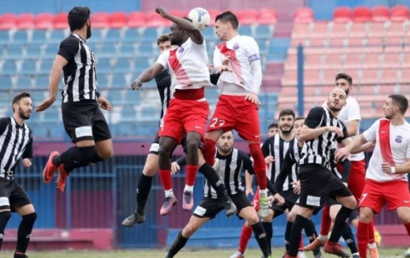 Αποσύρεται οριστικά από τη Football League η Βέροια