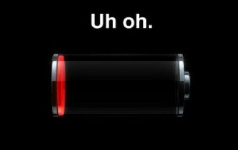3 tips για την μπαταρία του smartphone σας