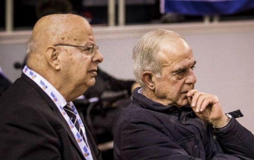O Βασιλακόπουλος ξέσπασε κατά της EuroLeague