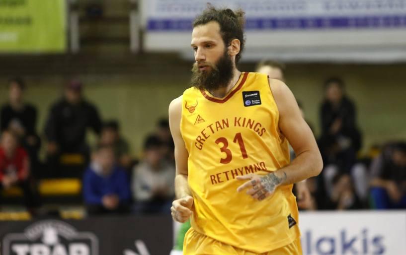 Γιαννόπουλος: «Ο στόχος παραμένει ο ίδιος από την αρχή του πρωταθλήματος»
