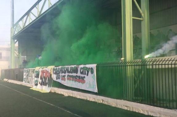 """""""Το γήπεδο των Αρχανών πρέπει να γίνει πράσινο Ατσαλενιώτικο"""""""