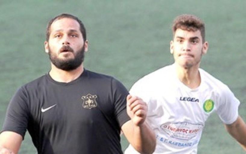 """Φουκαράκης: """"Το να παίζεις σε Τελικό είναι ξεχωριστό για τον καθένα"""""""