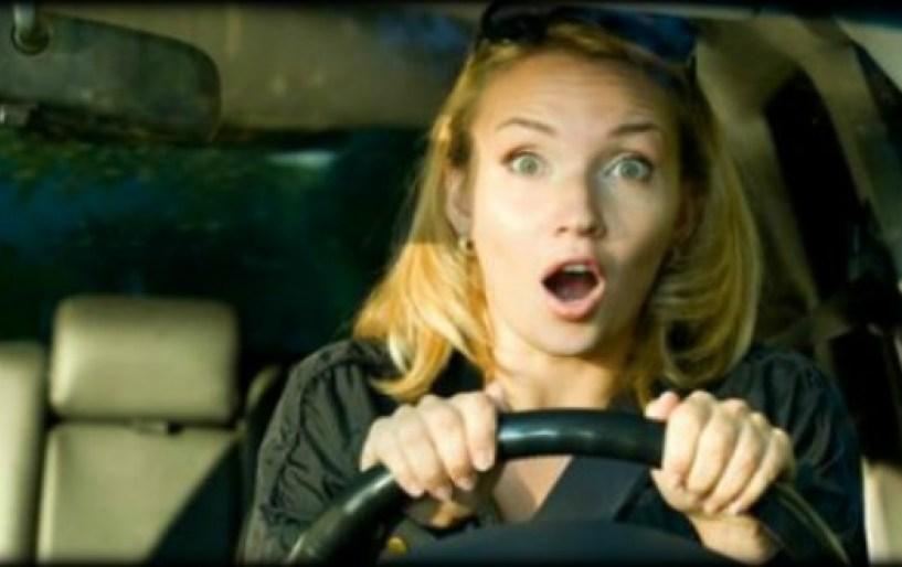 Οι πιο παράλογοι νόμοι οδικής κυκλοφορίας