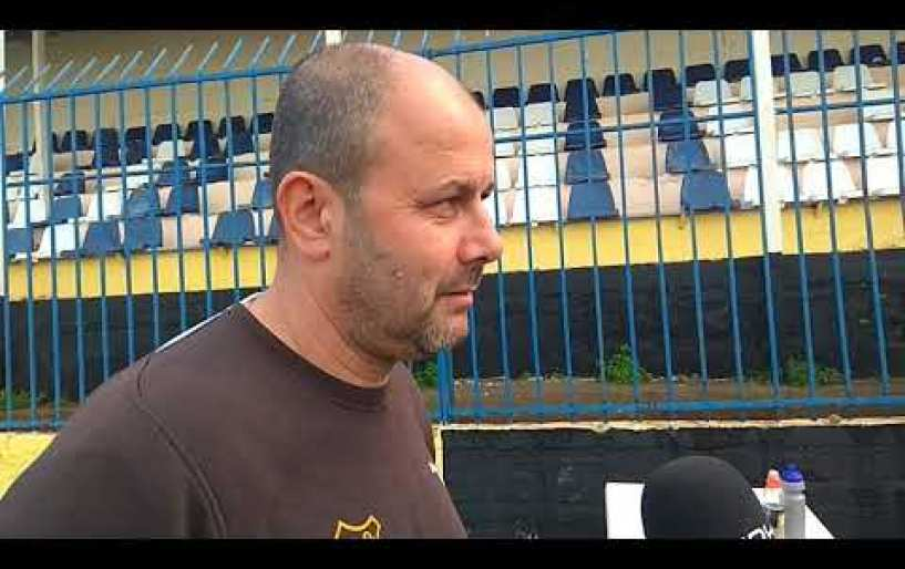 Βλαχάκης στο athleticardio.gr: «Πάμε για την νίκη – πρόκριση»