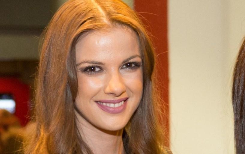 Κωνσταντίνα Κλαψινού: «Θα μου άρεσε να ξανακάνω δραματική σειρά»