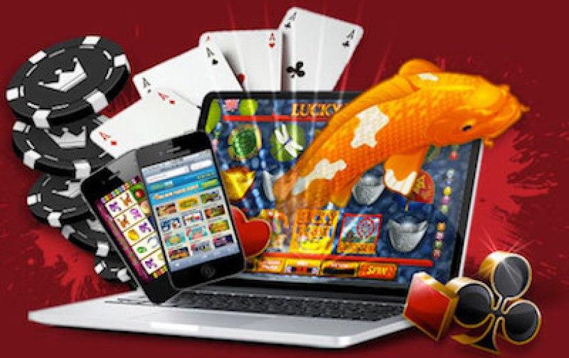 Τα online casino δεν αποτελούν καινούριο φαινόμενο