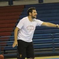 Μητρόπουλος: «Τελικός το παιχνίδι με τον Γ.Λ.Φάρο»