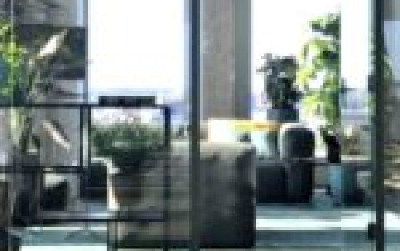 Τα εντυπωσιακά γραφεία της Sony