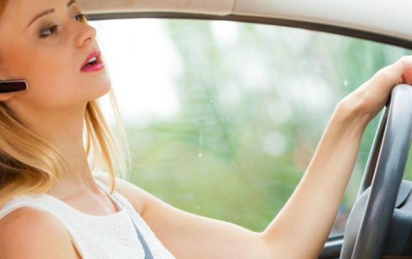 Τι ισχύει για το handsfree στο αυτοκίνητο;