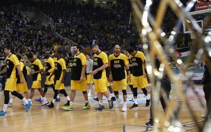 Προς ΟΑΚΑ το Final Four του Basketball Champions League