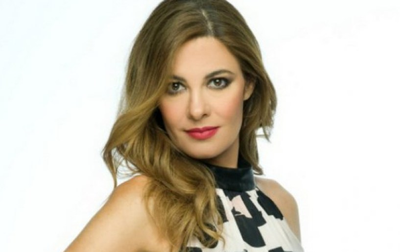 Φαίη Μαυραγάνη: «Μια δύσκολη φάση ήταν όταν έπαψα να έχω δουλειά»