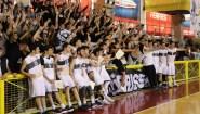 Επιτυχές το πρώτο παιχνίδι για το 2ο και 3ο ΓΕΛ Ηρακλείου