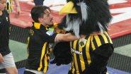 Σιμόες: «Αποδείξαμε ότι είμαστε καλύτερη ομάδα από τον ΠΑΟΚ»