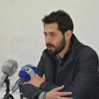 Πετράκης: «Οι παίκτες μου το πάλεψαν και δικαιώθηκαν»
