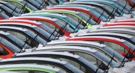 Καλπάζουν οι πωλήσεις αυτοκινήτων στην Ελλάδα