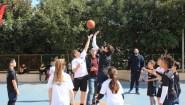 Ρίχνει αυλαία την Κυριακή (22/4) το 4ο «Cretan Kings Assist Basketball»