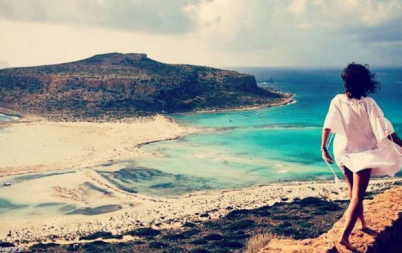 Τουρισμός όλο το χρόνο στην Κρήτη μέσω Google