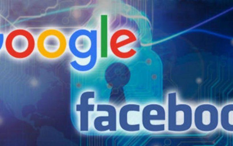 Τι ξέρουν Google – Facebook για εμάς;
