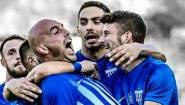 Kατσικοκέρης: «Από τα πιο σημαντικά γκολ που έχω πετύχει»