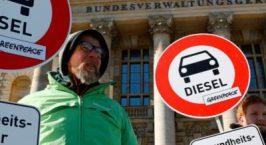 Οι Γερμανοί βάζουν ταφόπλακα στα diesel