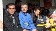 Λαμπράκης: «Φιλοσοφία του Εργοτέλη είναι να στηρίζει τα νέα παιδιά»