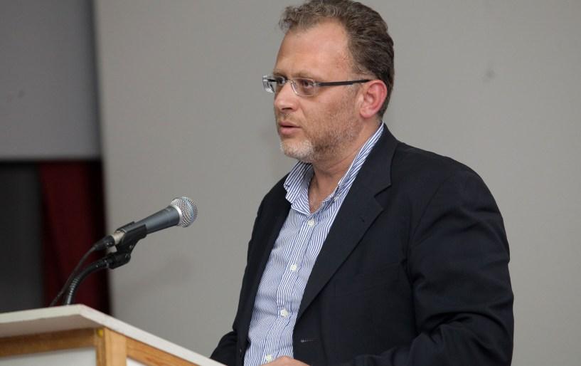 Αποκλειστικό: Nέος πρόεδρος στον Γιούχτα o Nίκος Μπουνάκης