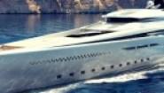 Το yacht που θυμίζει κανονικό… σπίτι!!!
