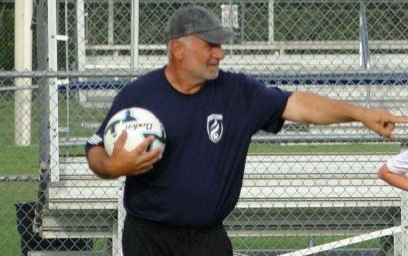 Νέα αλλαγή προπονητή πριν καν αρχίσει το Πρωτάθλημα!