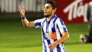 Χιντζίδης: «Πιστεύω πολύ στην ομάδα»