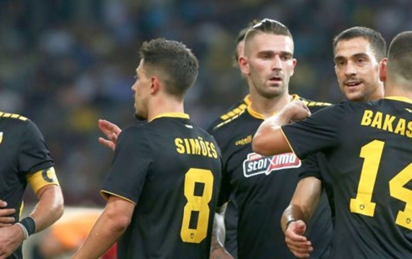 H AEK θέλει να κάνει το πρώτο βήμα για την πρόκριση