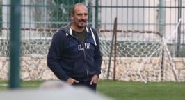 Ανδριανάκης: «Πρέπει να γίνουμε ομάδα»