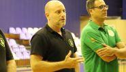 Γωνιωτάκης: «Πρόκληση η ομάδα του Δειλινού φέτος»
