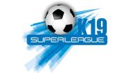 Στην σέντρα το Πρωτάθλημα Super League K19