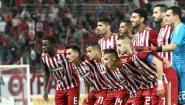Στην «μάχη» του Europa League ρίχνεται ο Ολυμπιακός