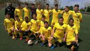 Πένθος στο Κρητικό ποδόσφαιρο για το… χαμό του 17χρονου Ματέο