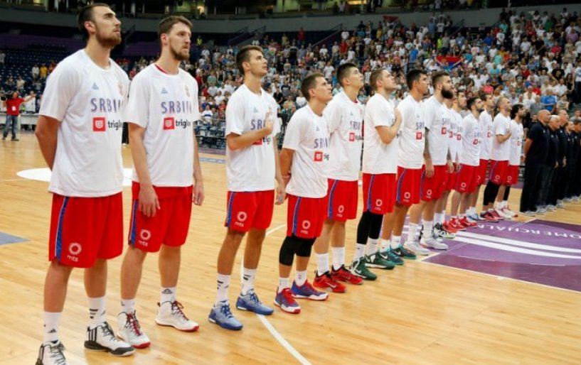 Οι «16» της Σερβίας για το ματς στα «Δύο Αοράκια»