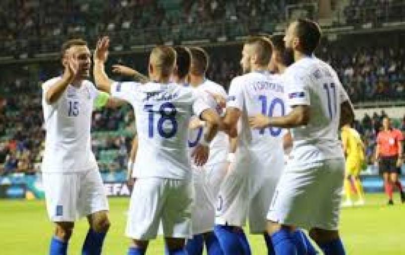 Tο «δύο στα δύο» θέλει να κάνει απόψε η Εθνική Ελλάδας