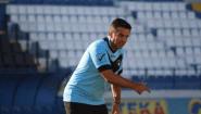 Ανυφαντάκης: «Κοιτάμε κάθε παιχνίδι ξεχωριστά»