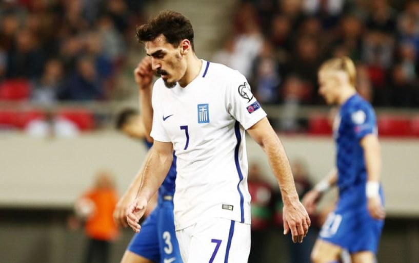 Ο Χριστοδουλόπουλος δεν χάνει την πίστη του για την πρωτιά