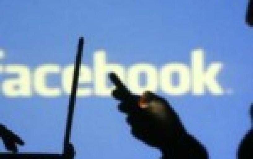 Πόσα εκατομμύρια Έλληνες χρησιμοποιούν facebook;
