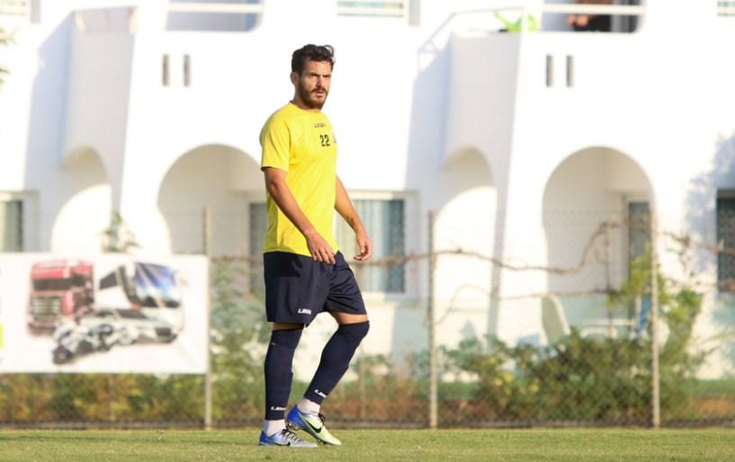 Πάγκαλος: «Η ομάδα μας έχει αρκετό ταλέντο»