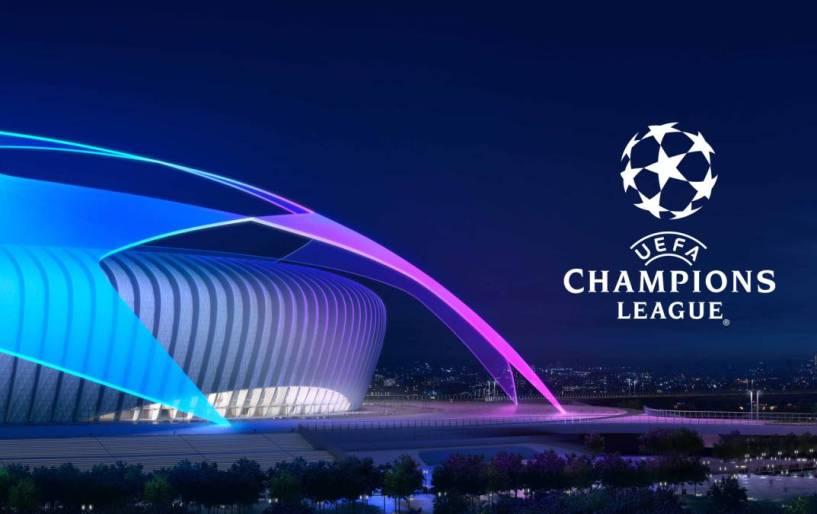 Η δεύτερη αγωνιστική των ομίλων του Champions League