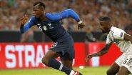 Σούπερ ματς Γαλλία – Γερμανία