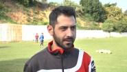Γ. Πετράκης: «Τα κίνητρά μας είναι πολύ υψηλά»