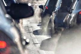Καρκινογόνες ουσίες τα καυσαέρια των κινητήρων diesel