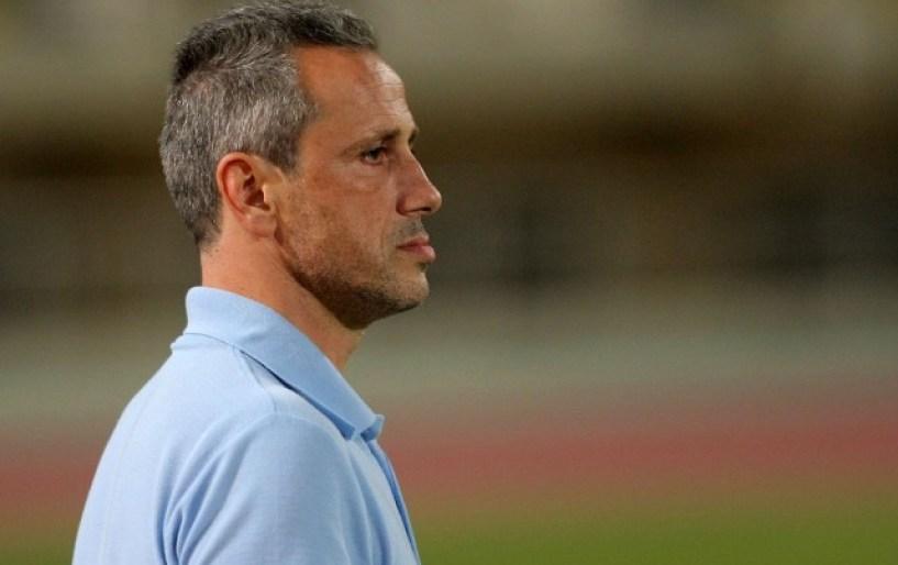 Σουτζής: «Κάθε ποδοσφαιριστής ζει για τέτοια ματς»