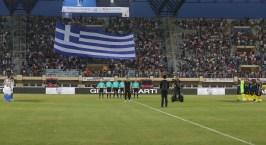 Οριστικό: Στο Παγκρήτιο η Εθνική Ομάδα – οι διεθνείς ψήφισαν Ηράκλειο!
