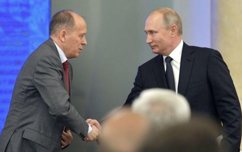 Oι Ρωσικές μυστικές υπηρεσίες απεσόβησαν τρομοκρατικές επιθέσεις