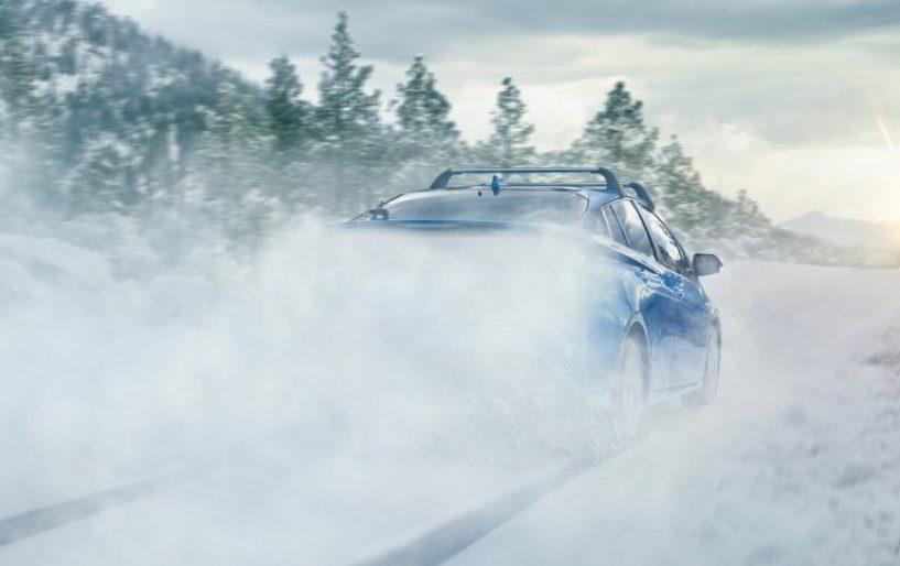 Τετρακίνητη έκδοση του Prius στα άμεσα σχέδια της Toyota